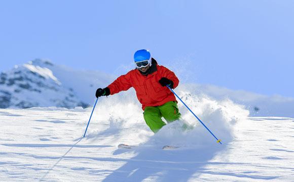 美深スキー場のご紹介