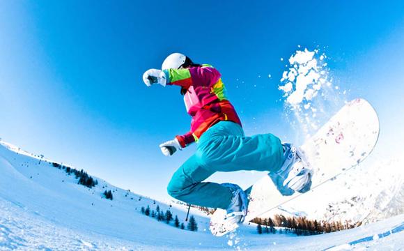 いよいよスキーシーズン到来♪
